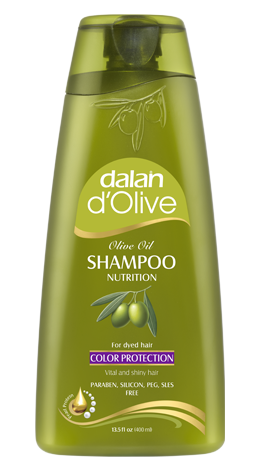 Dalan d`Olive Color Protection