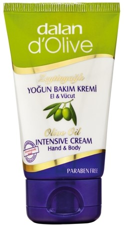 Dalan Intesive Cream