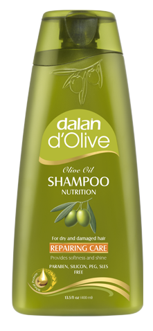 Dalan Repair Care Shampoo