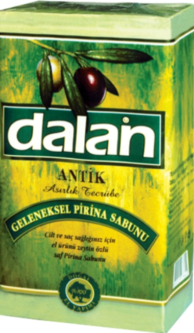 Dalan d Olive Antique Pirina Soap