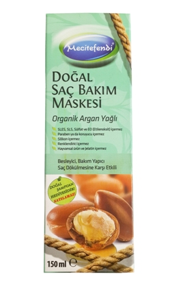 Hair Care MAsk