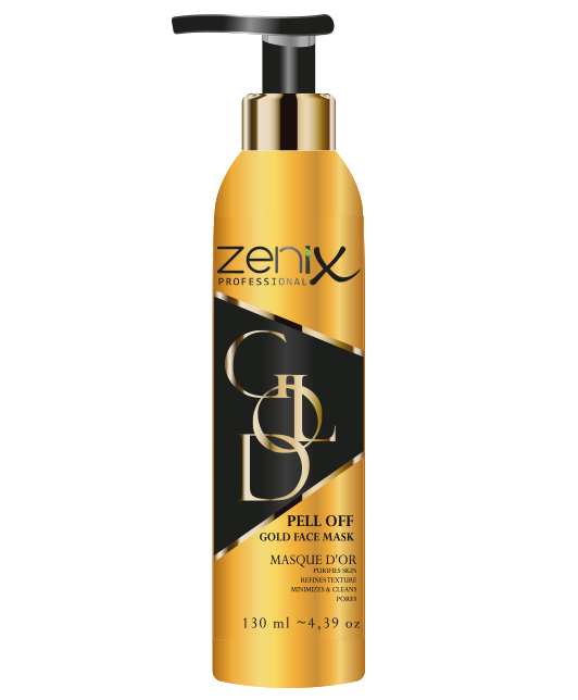 ZENIX Golden Mask